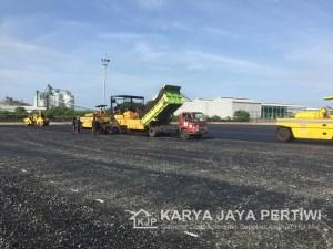 Pelabuhan Bandar Bakau Jaya, Bojonegara Cilegon Banten.