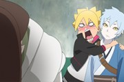 Boruto Episode 7 – Sub Indonesia
