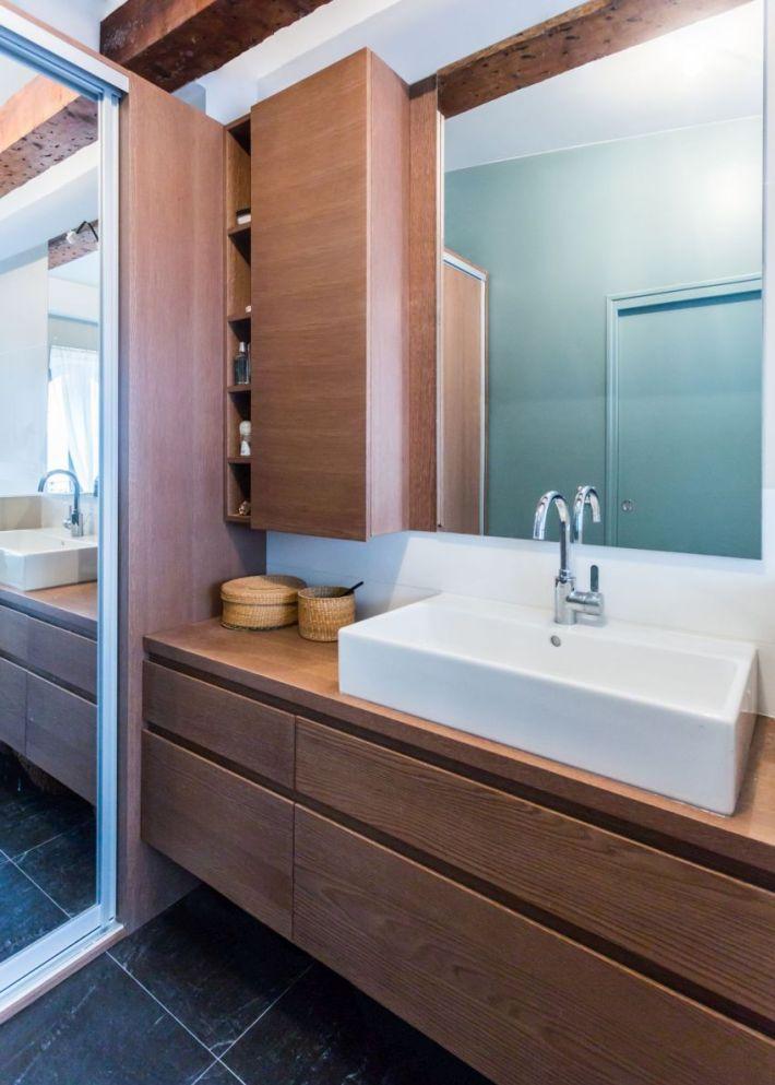 bathroom furniture, meubles de la salle de bain