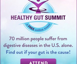 Healthy Gut Summit – FREE