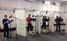 Splinter Cell Blacklist - Voice session