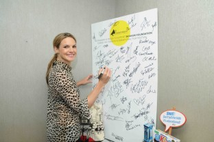 TIFF 2013 - TasteMakers Lounge signing for Sick Kids Foundation