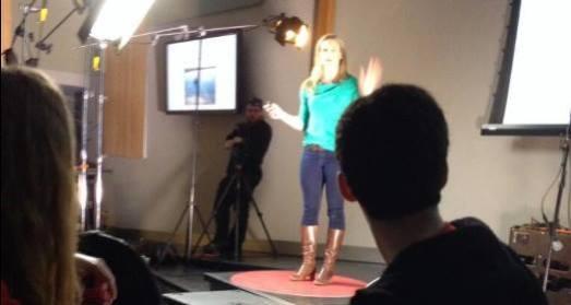 TEDx St. Mary