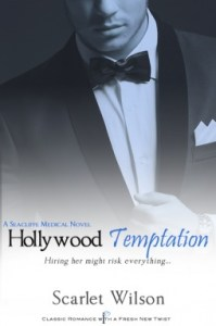 Hollywood Temptation