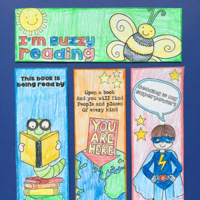 Colour-In-Bookmarks--~-FREE-printable-bookmarks-from-Kate-Hadfield-Deisgns-preview