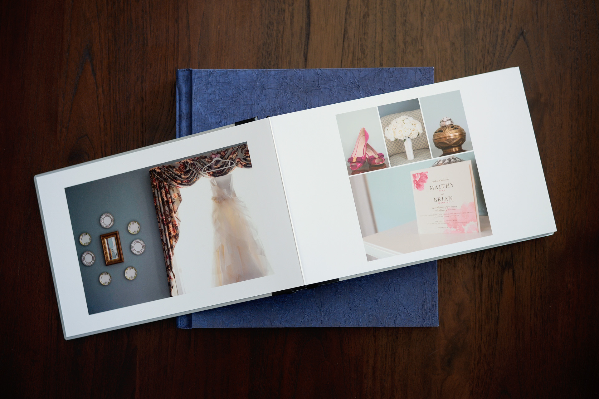 Fullsize Of Wedding Photo Albums