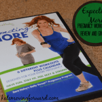 Expecting More–Pregnancy Workout DVD–Review and Giveaway