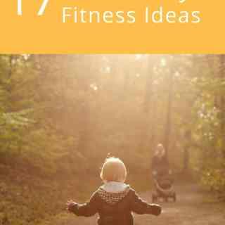17 fall family fitness ideas
