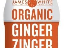 Ginger Zinger drink review
