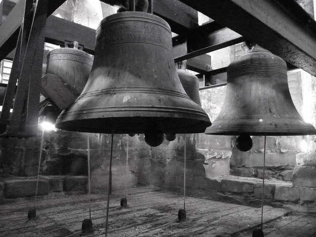 church-bells