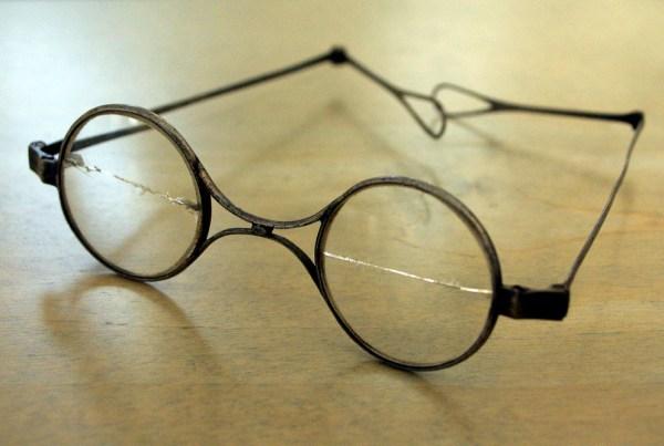Schubert glasses