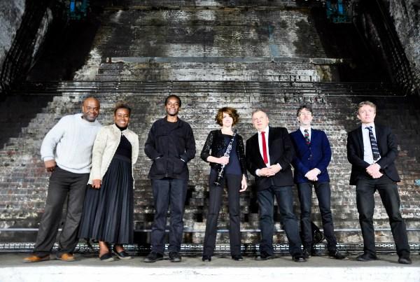 Bascule Chamber Concert 2017