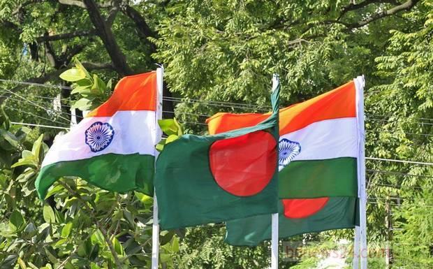 bangladesh+india+flag
