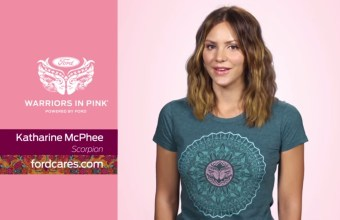 Katharine-McPhee-Ford-Breast-Cancer