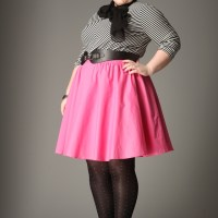 """Bonprix Plus Size Design Camp   """"After"""" Pictures {What I Wore}"""