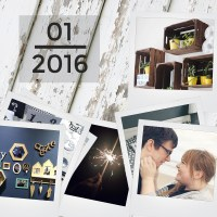Mein Januar 2016 {Snaps of Happiness}
