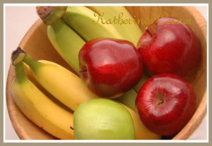 Dear Katie, Green Bananas