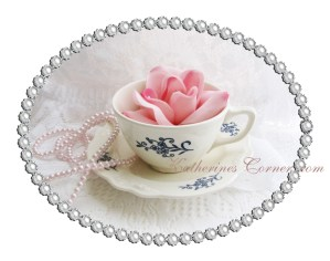 Wordless Wednesday Pretty Little Teacup