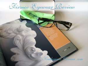 firmoo eyewear review katherines corner