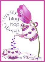Thursday Favorite Things Blog Hop 174