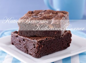 Katies Brownie Recipe