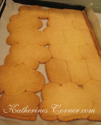 cookie blunder