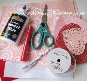bunting supplies katherines corner