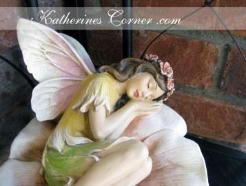 garden fairy katherines corner