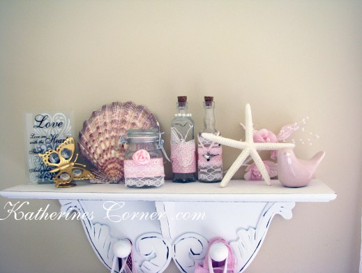 shabby chic beach decor