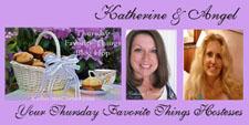 Thursday Favorite Things Blog Hop 111