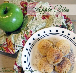 Apple Bites