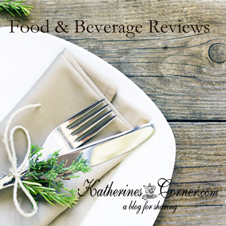 food and beverage reviews