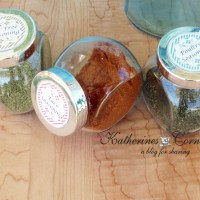 Homemade Seasoning Recipes