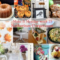 Make It Monday Week Twenty Five
