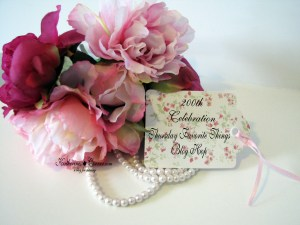 Thursday Favorite Things Blog Hop 200th Celebration