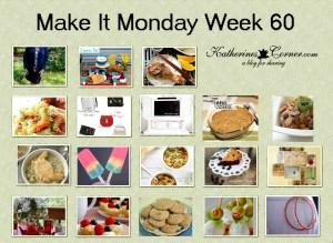 Make It Monday Week Sixty