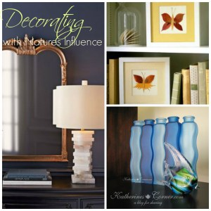 Decorating With Natures Influence