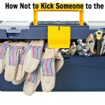 Kicking Them to the Curb?