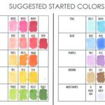 Copic Markers for Beginners & where to find the lowest price!