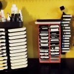 Make Your Own Ink Pad Storage Box – Tutorial & Giveaway!