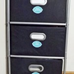 Kat's New Thickers Storage – How I Store My Thickers – 2014