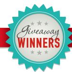 Kat's Giveaway Winners Posted!