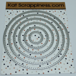 New Stitched Dies from Kat Scrappiness Released Today!