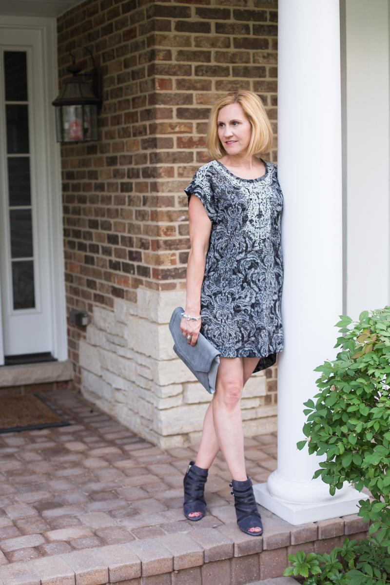 Edgy Moonstone - Kathrine Eldridge, Wardrobe Stylist