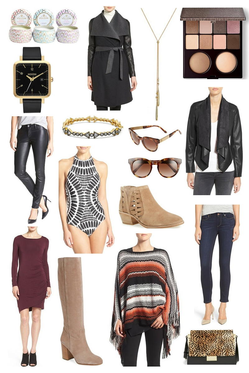 Nordstrom Anniversary Sale 2016 - Kathrine Eldridge, Wardrobe Stylist