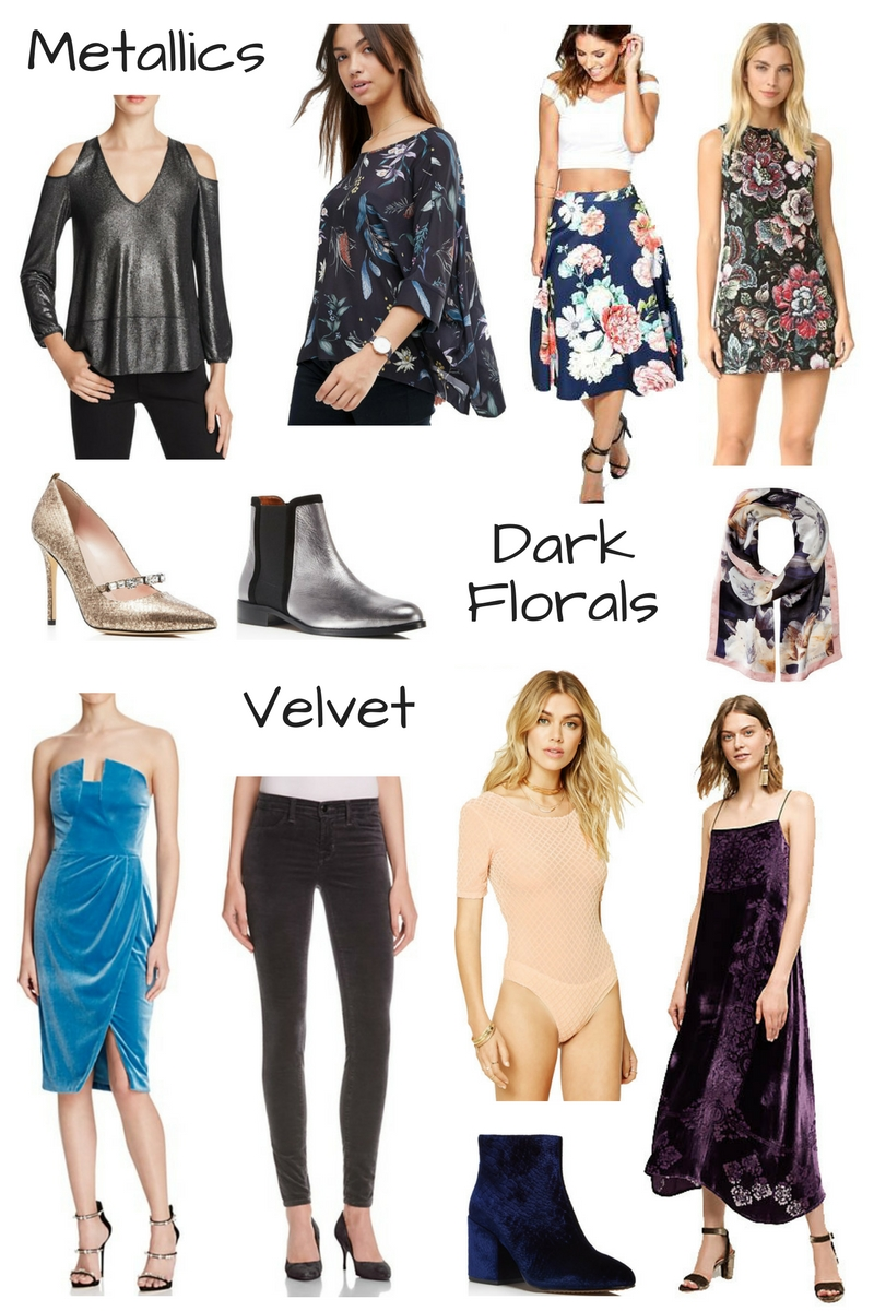NYFW Fall 2016 - Kathrine Eldridge, Wardrobe Stylist