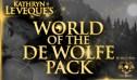 De Wolfe Pack World Author Hop!