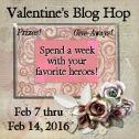 St. Valentine's Day Hop with Sir David de Lohr