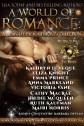 Get a spankin' new bundle of great novels - A WORLD OF ROMANCE
