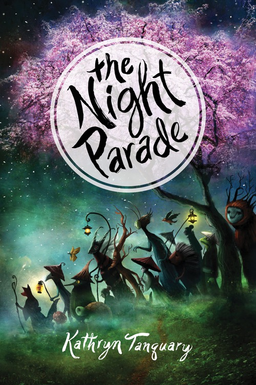 the night parade by kathryn tanquary small